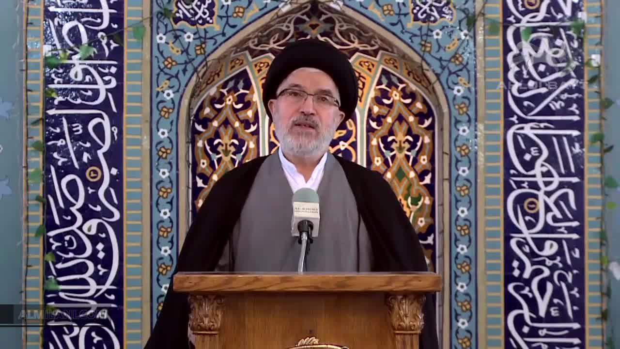 Imam Hussain: The Lantern of Guidance