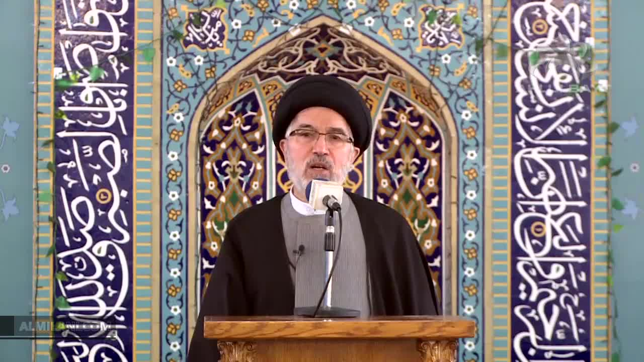 Imam Ali (A.S): The Embodiment of Faith