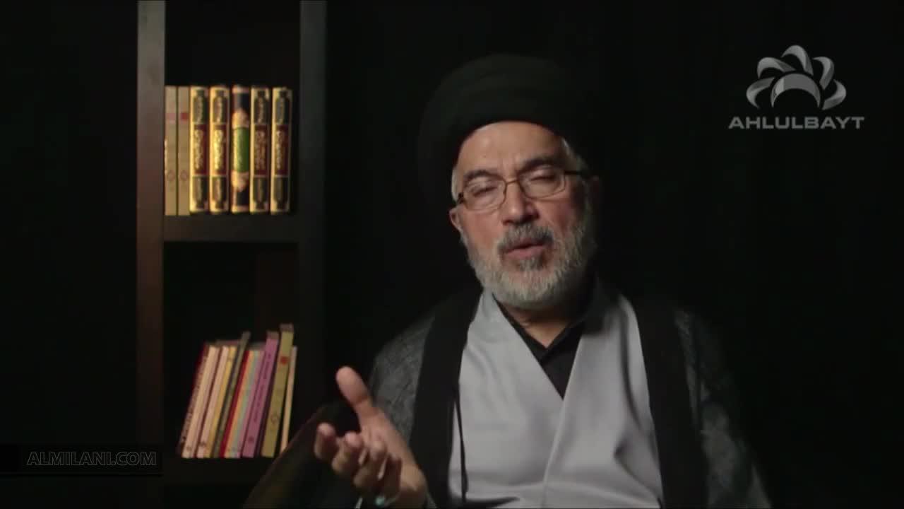 Hadith Al Taqalain - Episode 22