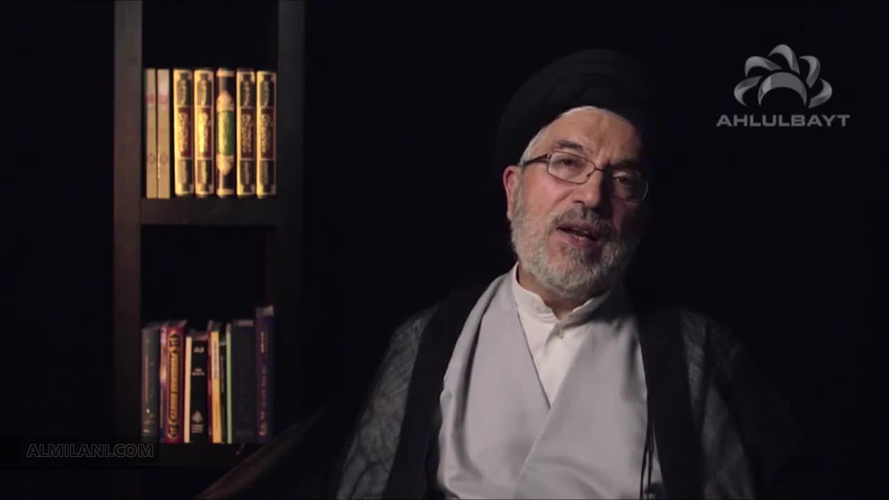The Prophet Muhammad's cultural context - Episode 17