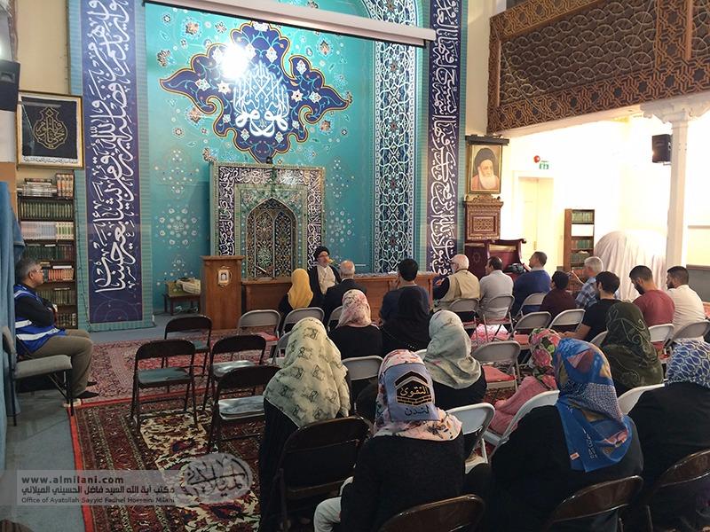 News - Hajj Seminar 2016