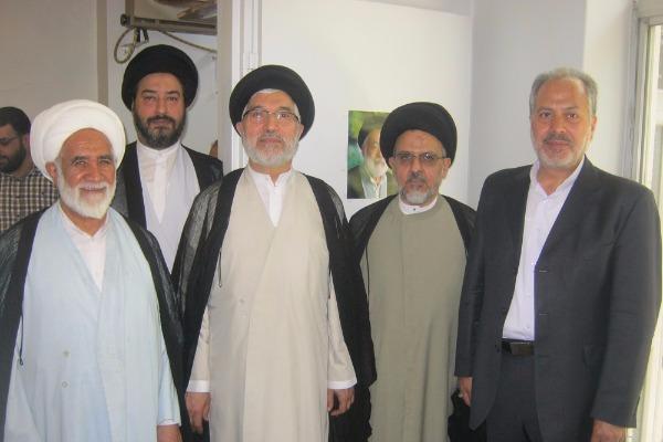 Gallery - Mashhad, Iran - 2012