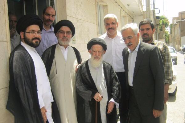 Mashhad, Iran - 2012