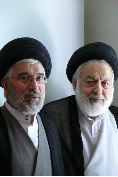 Mashhad, Iran - 2009