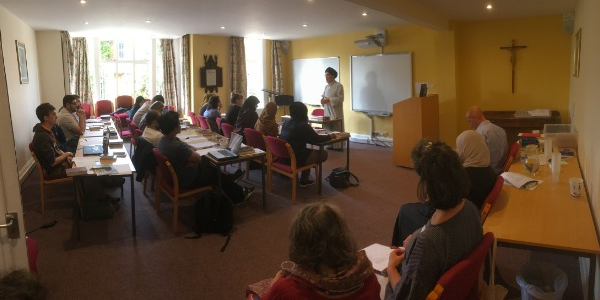 Summer course 2019- Centre for Christian Muslim Studies - Oxford - England