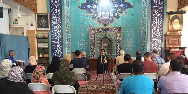 Hajj Seminar 2016