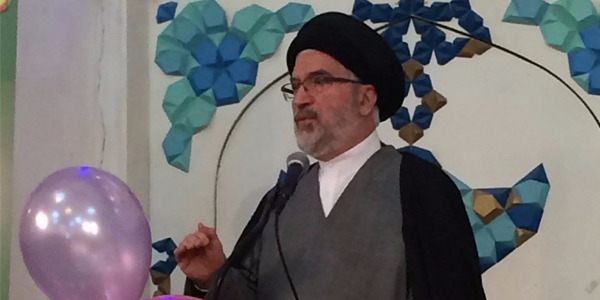 Celebrating the Birth of Prophet Muhammad (SAW) Imam Ja'far al Sadiq (SA) at the Islamic Centre of England